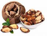 Польза бразильского ореха для организма – польза и вред для организма человека, что в составе